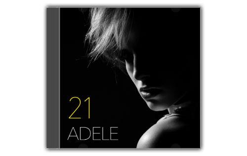 TÉLÉCHARGER POCHETTE CD ADELE
